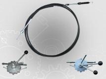 Cabluri comanda autobetoniera