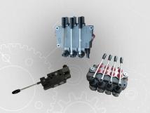 Distribuitoare hidraulice