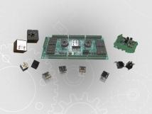 Relee si circuite integrate